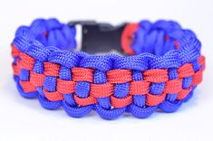 Visit http://www.BoredParacord.com for a huge selection of paracord, buckles, tools, how-to videos and more! Be sure to subscribe - a new video nearly every ...