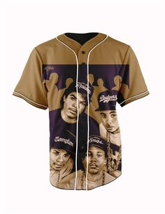 NWA Brown Button ... http://www.jakkoutthebxx.com/products/real-usa-size-nwa-eazy-e-ice-cube-3d-sublimation-print-custom-made-button-up-baseball-jersey-plus-size?utm_campaign=social_autopilot&utm_source=pin&utm_medium=pin  #wanelo #shoppingtime #whattobuy #onlineshopping #trending #shoppingonline #onlineshopping #new
