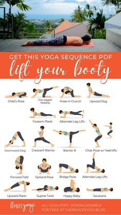 Yoga Fitness, Yoga Sequences, Yoga Flow Sequence, Relaxing Yoga, Yoga Moves, Flexibility Workout, Yoga For Beginners, Yoga Inspiration, Free Yoga
