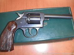Iver Johnson model 55