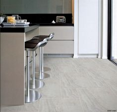 Anti stain & anti-slip kitchen tiles