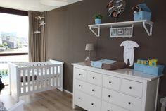 Babykamer Kids Bedroom, Kids Rooms, Kids House, Baby Room, Toddler Bed, Ikea, Nursery, Baby Shower, Children