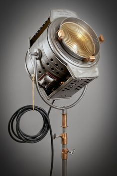 Your place to buy and sell all things handmade Industrial Hardware, Industrial Lighting, Vintage Lighting, Hollywood Lights, Social Distortion, Music Photographer, Film Studio, Wire Brushes, Spotlights