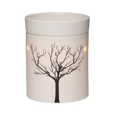 Tilla  Mid Size Warmer  'though I would use this anytime of year  love it!  If you like the look of ZGallery, this is for you!