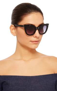 ee78a5c9585 Puss   Boots Sunglasses by PARED EYEWEAR Now Available on Moda Operandi  Make Up