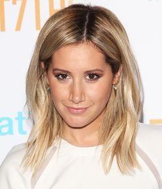 Welcome to the Family, Ashley Tisdale! The Birthday Girl Lands a Glossy New Gig  #InStyle