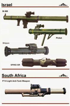 القواذف الصاروخية المضادة للدبابات http://malwmataskrya.blogspot.com/