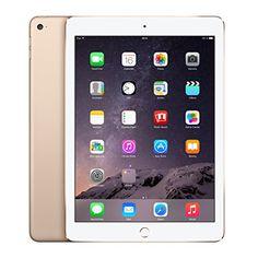 """Tablet Apple iPad Air 2 de 9.7"""" #geek #tecnologia #oferta #regalo #novedades"""