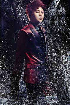 Yang Yoseob's fanclubs gather to giveaway rather than buy for Yang Yoseob's birthday ~ Latest K-pop News - K-pop News | Daily K Pop News