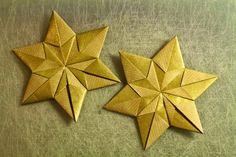 5.th.e: 6. dec - Gavepynt #1 - Mennorode stjerne