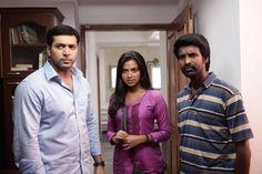 Nimirndhu Nil Movie Images