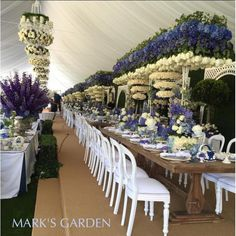 Forks&Brides; — Rarely I post opulent weddings, I keep it real and...