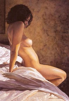By Steve  Hanks, Into the Morning.
