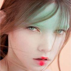 Visage japonaise - #makeup #makeup