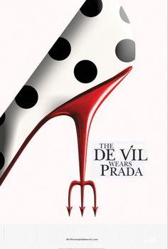 The De Ville Wears Prada