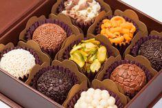 Uma oportunidade de negocio é o Brigadeiro Gourmet que você pode aumentar sua renda vendendo esse delicioso doce!