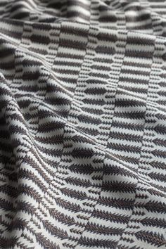 Laura Adburgham Woven Textiles - scarves and shawls