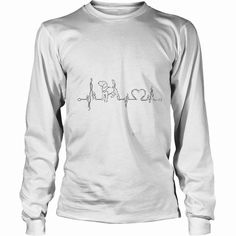 #Beagle Heartbeat TShirt, Order HERE ==> https://www.sunfrog.com/Funny/119206438-561749871.html?6789, Please tag & share with your friends who would love it, #jeepsafari #birthdaygifts #superbowl