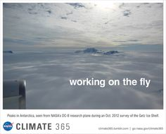 To understand how different elements of Earth's climate change over time, scientists must have a continuous record of data and observations, without large gaps. To maintain such a record of Earth's changing ice cover, NASA's Operation IceBridge puts multiple research aircraft in the field during two extended campaigns each year – one over Antarctica, one over Greenland – to gather data on glaciers, sea ice and ice sheets. The mission flies nearly identical patterns over the sam