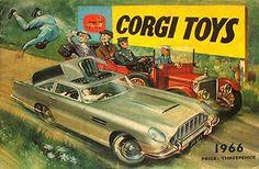 Corgi Toys, Dinky Toys, Spot On Triang, Tekno Denmark, Lesney, Tin Plate + Models Wanted   United Kingdom   Gumtree
