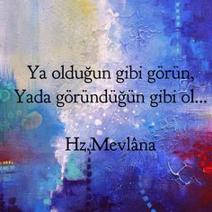 Hz.Mevlana