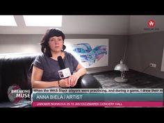 BREAKING MUSE: Anna Biela / MADOA 2016 #Wroclaw #design