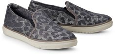 Esprit Slip-On YENDIS Python, Safari, Leo Print, Wilde, Taupe, Sneakers, Shoes, Fashion, Sandals