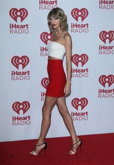 Taylor Swift Debuts Super Skinny Figure Following Move To New York City   OK! Magazine