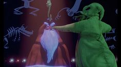 The 10 Most Important Nightmare Before Christmas Quotes According to You | Oh, Snap! | Oh My Disney