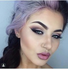 Love hair and makeup