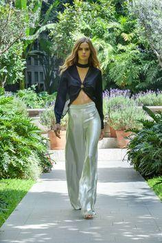 #MBFWMx #ManejaMéxico Parachute Pants, Dresses, Fashion, Vestidos, Moda, Fashion Styles, Dress, Fashion Illustrations, Gown