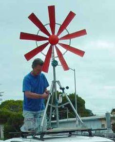 69 best diy wind turbine images on pinterest renewable energy do it yourself wind generator designs solutioingenieria Images