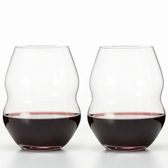 """Trending On ShopStyle - Riedel Swirl"""" Red Wine Glass, Set of 2 - ShopStyle Home"""