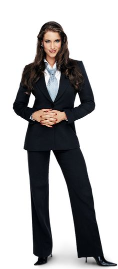 Stephanie McMahon-Helmsley