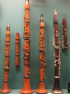 From the museum of musical instruments in Vienna.