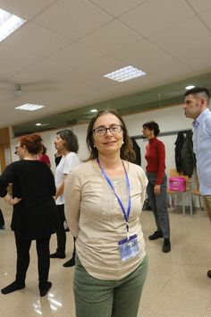 «Los niños necesitan una hora de ejercicio físico al día»      La pediatra Isolina Riaño habló ayer en Avilés de recomendaciones de actividad física durante el encuentro 'Salud en movimiento' http://www.elcomercio.es/aviles/ninos-necesitan-hora-20180311005523-ntvo.html?utm_campaign=crowdfire&utm_content=crowdfire&utm_medium=social&utm_source=pinterest