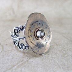 Beautiful ring...