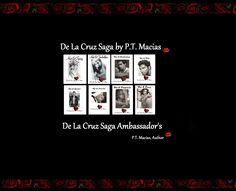 De La Cruz Saga