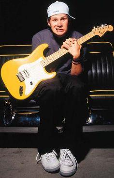 Tom Delonge - Blink 182 Vocalist and Guitarist Tom Delonge, Blink 182 Members, Angels And Airwaves, Halestorm, Pop Rock, Music Icon, Dope Music, Paramore, Music Stuff