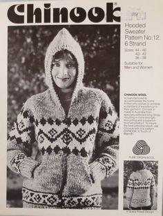Etsy knitting pattern