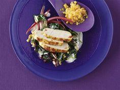 Limetten-Mangold mit HuhnRezepte mit Mangold Mangold ist nicht nur gesund, sondern auch edel. Ob in Quiche, Salat oder Suppe – er gibt allen Gerichten seine spezielle Note