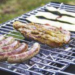 Grill-To-Go: Klappgrill für unterwegs #bbq #relaxdays