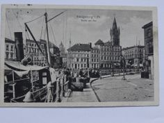 AK  Königsberg  Ostpreußen
