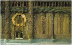 THE DOORS OF HEOROT BY JOHN HOWE