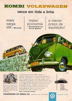 VWKOMBI 1960 by Vibriobenz, via Flickr
