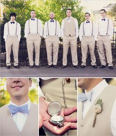 groomsman outfits