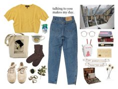 """""""stormy day"""" by asdf-fdsa ❤ liked on Polyvore featuring Isabel Marant, Brora, Moscot, Villeroy & Boch and Kieselstein-Cord"""