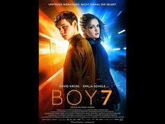 BOY 7 trailer - YouTube