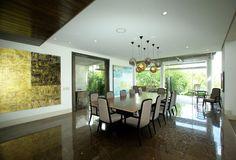 Exquisite Contemporary Luxury Home Villa Vento
