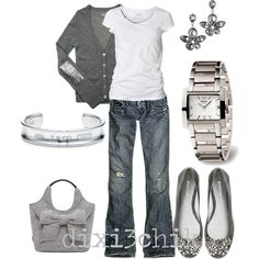 Relaxed - Polyvore